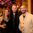 Roeg Sutherland Black Label Media Honors The Film '71 And Filmmaker Yann Demange With A Private Dinner - 2015 Park City