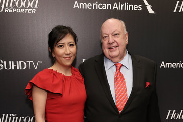 Roger Ailes The Hollywoood Reporter Celebrates The 35 Most Powerful People In Media