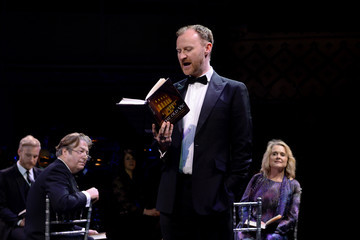 Roger Allam A Gala Celebration In Honour Of Kevin Spacey At The Old Vic - Inside