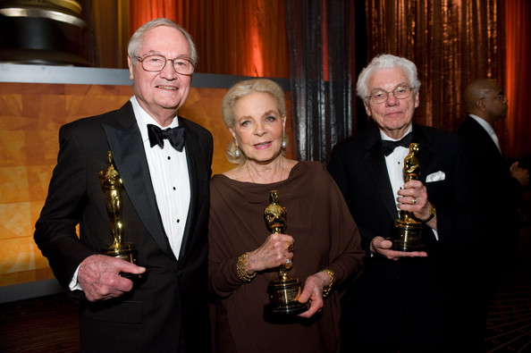 Academy Of Motion Picture Arts And Sciences' Governors Awards - Show