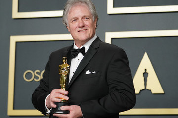 Roger Deakins 92nd Annual Academy Awards - Press Room