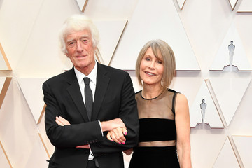 Roger Deakins 92nd Annual Academy Awards - Arrivals