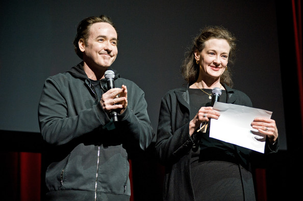 Richard Burke Joan Cusack