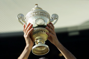 Andy Roddick Roger Federer's 20 Grand Slams Titles