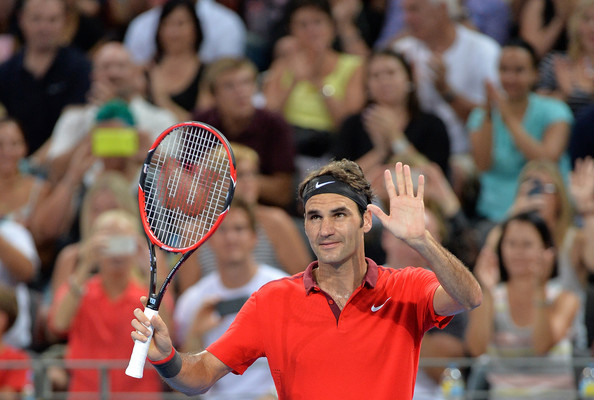 Roger+Federer+2015+Brisbane+Internationa