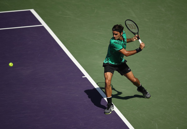 Six Sports Stars Inspired By Roger Federer