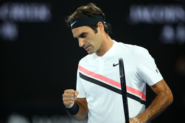 AUSTRALIAN OPEN DAY: Is it more difficult to reach 30 Slam finals or win 20 of them?
