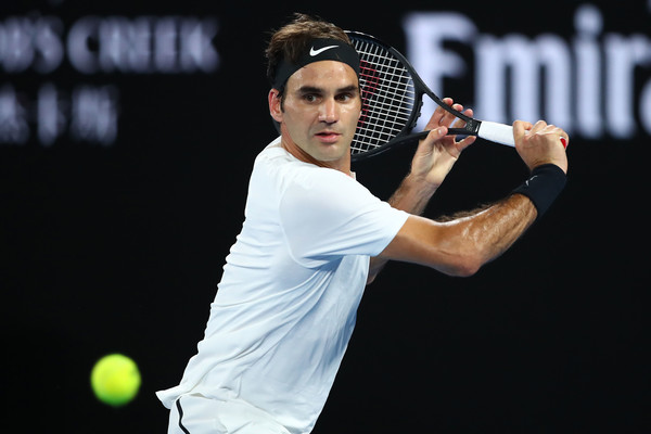 Lindsay Davenport Hails Federer's Rotterdam Entry As A 'Great Sign'