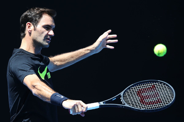 2018 Australian Open - Previews