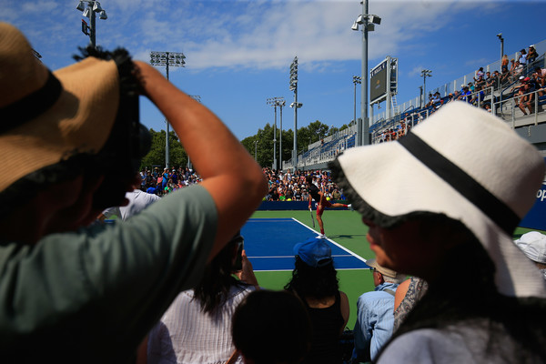 2018 US Open - Previews