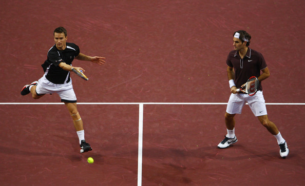 Marco Chiudinelli Confirms Basel Retirement, Reminisces About Time With Friend Federer