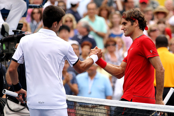 2011 US Open - Day 13 []