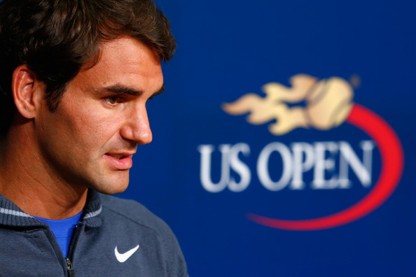 Roger+Federer+US+Open+Previews+eNiSbdKWH