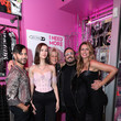 Roger Padilha Mae McKagan Capsule Collection Launch At I NEED MORE