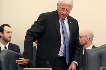 Roger Wicker Senate Confirmation Hearing Held for Barry Lee Myers to Be Administrator of NOAA