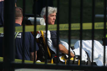 Roger Williams Multiple Injuries Reported from Shooting at Field Used for Congressional Baseball Practice