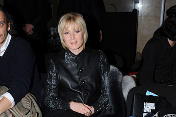 Roisin Murphy Day 3 - Front Row - LFW FW15