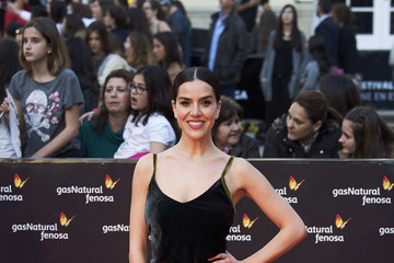 Roko Opening Day - Red Carpet - Malaga Film Festival 2017