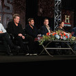 Roland Joffe Winter TCA Tour: Day 3