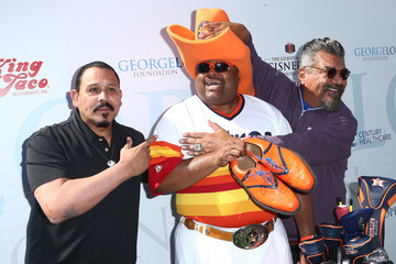 Roland Martin 11th Annual George Lopez Celebrity Golf Classic