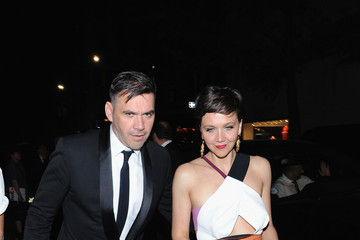 Roland Mouret Michael Kors and iTunes After Party at the Mark Hotel