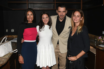Roland Mouret Banana Republic Collection Launch
