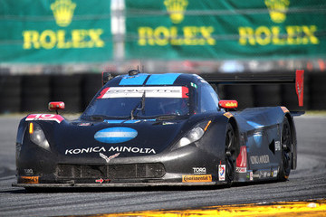 Ricky Taylor Rolex 24 At Daytona