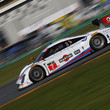 Tor Graves Rolex 24 Practice and Qualifying