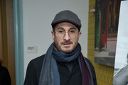 Darren Aronofsky Photos Photo
