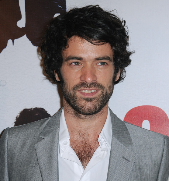 Romain Duris Romain Duris attends the premiere for 'L'homme Qui ... Torontointernationalfilmfestival