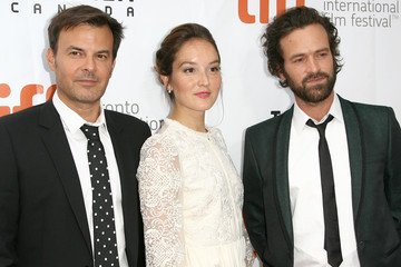 "Romain Duris ""The New Girlfriend"" Premiere - Arrivals - 2014 Toronto International Film Festival"