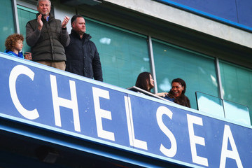 Roman Abramovich Chelsea v Scunthorpe United - The Emirates FA Cup Third Round
