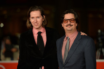 Roman Coppola Red Carpet Arrivals at the Rome Film Festival