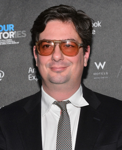 Roman Coppola Net Worth