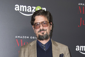 Roman Coppola Screening Event For Amazon's 'Mozart In The Jungle' - Arrivals