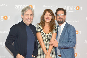 Roman Coppola Amazon 2016 Summer TCA Press Tour