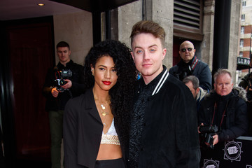 Roman Kemp TRIC Awards - Red Carpet Arrivals