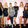 Romee Strijd Boohoo x All That Glitters Launch Party