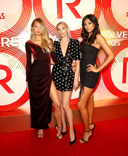 Revolve's Second Annual #REVOLVEawards