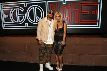 Romeo Miller GQ Celebrates NBA All-Star Weekend 2017 - Arrivals