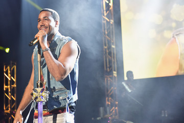 Romeo Santos TIDAL X Sprint Presents Romeo Santos Miami Pop-Up Concert
