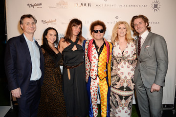 Romero Britto DuJour's Jason Binn and WellNEST Celebrate Miami Beach's Art Basel Kick-Off