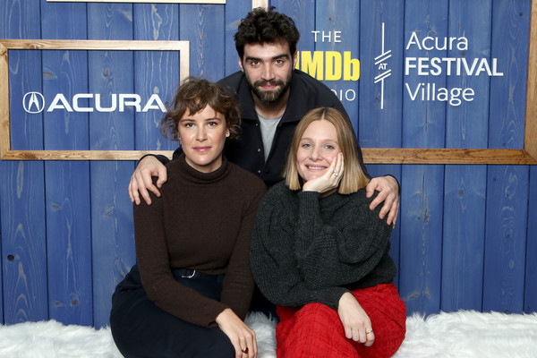 The IMDb Studio At Acura Festival Village On Location At The 2020 Sundance Film Festival – Day 4
