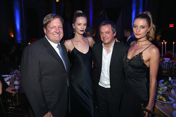 Ron Burkle Unitas Gala Against Sex Trafficking
