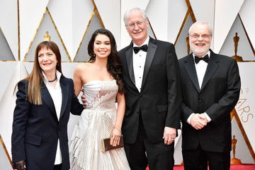 Ron Clements 89th Annual Academy Awards - Arrivals