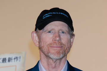 Ron Howard 'Solo: A Star Wars Story' Tokyo Premiere