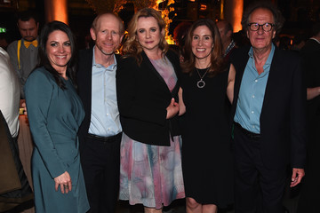Ron Howard National Geographic's Premiere Screening of 'Genius' in London - Reception