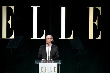 Ron Howard 23rd Annual ELLE Women In Hollywood Awards - Show