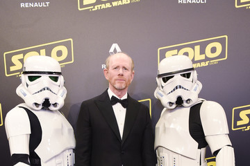 Ron Howard 'Solo: A Star Wars Story' Party At The Carlton Beach