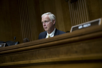 Ron Johnson Senate Foreign Relations Committee Holds Hearing On Counter Terrorism Measures in North Africa